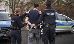 Nach Körperverletzung: Festnahme des mutmaßlichen Täters (39)
