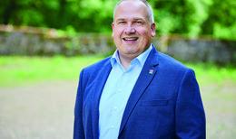 Roland Urstadt (CDU): Zukunft meiner Heimatgemeinde liegt mir am Herzen