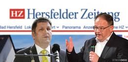 Presserat missbilligt HZ-Kommentar - Bürgermeister fordert Konsequenzen