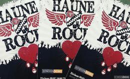 Endspurt für Frühbucher-Tickets für das Haune-Rock - nur noch heute