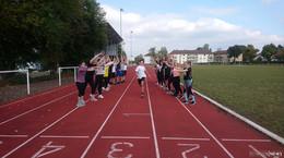 Aktionstag für den Schulsport: Alexander-von-Humboldt-Schule mit dabei