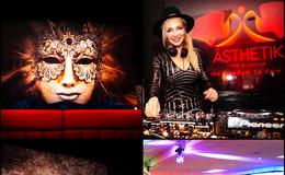 Exklusive Ladies-Night am Samstag im Ästhetik Club Fulda - Freier Eintritt