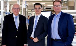 Auszeichnung: Jumo gehört zu den besten Familienunternehmen in Deutschland