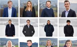 Kommunalwahl: Junge Liberale wollen die Region Fulda zukunftsfit machen