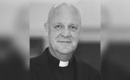Nachruf: Pfarrer Heinrich Schäfer im Alter von 65 Jahren verstorben