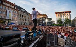 Uniplatz-Konzerte im Sommer 2021 werden wegen Corona-Pandemie verlegt