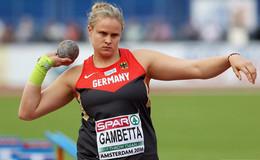Mit persönlicher Bestleistung: Sara Gambetta knackt Olympia-Norm deutlich