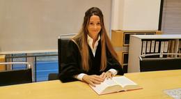 Landgericht Fulda: Richterin Marie Przybilla auf Lebenszeit ernannt
