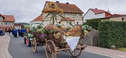 Kirmes-Umzug in Ransbach begeistert über 900 Zuschauer