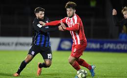 Trotz dreimaliger Führung: SGB-Unentschieden gegen Regionalligisten