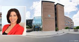 Capio-Verwaltungsdirektorin Sabine Hein geht zur Fuldaer Vinzenz-Gruppe
