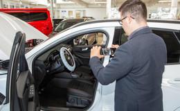 Autohäuser im Lockdown: Per Chat und Face2Face online zum neuen Auto