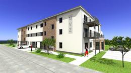 Bauunternehmen Breitung errichtet Wohn- und Geschäftshaus