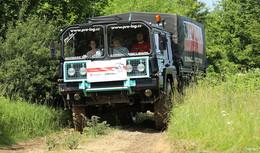 Abenteuer & Allrad ist vom 20. bis 23. Juni der Place to be