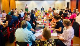 Kirchensynode berät - Fusion mit Kirchenkreis Rotenburg ab 2020