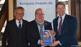 Für mehr Sicherheit der Bürger: Alsfeld ist neue KOMPASS-Kommune