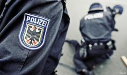 Großrazzia in Werra-Suhl-Tal: Bundespolizisten durchsuchen Logistikfirma