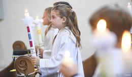 Weißer Sonntag und Firmung in Osthessen fallen aus - Nachholtermine gesucht