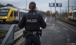 Ungültiges Ticket: 26-Jähriger Fahrgast greift Zugbegleiter an