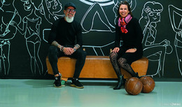 Ein Glücksgriff: Urbanic Fitness findet neuen Standort