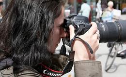 Carina Jirsch: Es war ein leises, introvertiertes Arbeiten
