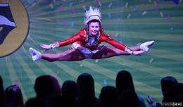 Dance Event #3 - Über 20 Tanzgruppen heizen dem Publikum ein