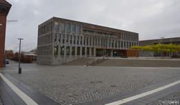 Erneut Spitzenposition für Hochschule Fulda