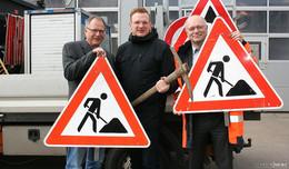 Hessen Mobil stellt Bauprogramm vor: 15 Projekte sind geplant