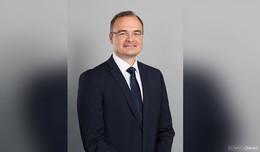 Dr. Patrick Liesching neuer Chef der Staatsanwaltschaft Fulda: Freue mich sehr
