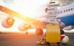Neu für Reisende aus Risikogebieten: auch mit negativem Test in Quarantäne
