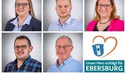 CDU Ebersburg stellt Kandidaten für alle Ortsteile auf