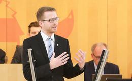 Michael Ruhl reagiert auf Kritik von Andreas Fey: Er führt Bürger in die Irre