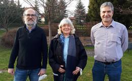 SPD-Fraktion startet mit neuem Vorsitzenden in die Legislaturperiode