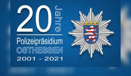 Komm mit auf Streife: 20 Jahre Polizeipräsidium Osthessen