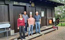 Zweckverband Knüllgebiet und Skiclub Neuenstein kooperieren