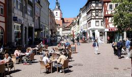Hessen zahlt bislang 813 Millionen Euro Corona-Hilfe für Gastronomie