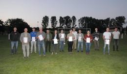 Sportverein Chattia: Jahreshauptversammlung statt 100-jährigen Jubiläums