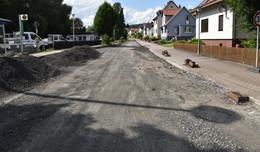 Steinkaute wird saniert: Ortsdurchfahrt von Richelsdorf daher gesperrt