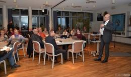 Rund 60 Bürger diskutierten über die Gestaltung der Innenstadt