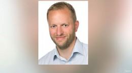 Neuer Professor im Fachbereich Angewandte Informatik an der Hochschule