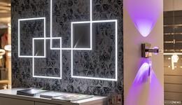 Ein Jahr Opti-Wohnwelt: Leuchten vom Fachmann machen Zuhause schöner