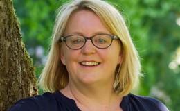 Karen Wahsner (46) ist neue Schulleiterin an der Johannes-Hack-Schule