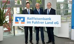 Raiffeisenbank: Rechtliche und technische Fusion wurden erfolgreich vollzogen
