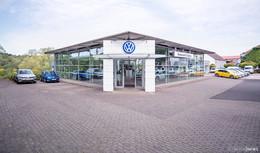 Volkswagen Caddy zu Aktionspreisen beim Autohaus Deisenroth