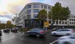 Neue Rhön Energie-Zentrale im Löhertor öffnet für Kunden am 11. November