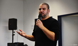 Hass auf Juden wächst: Rapper Ben Salomo rechnet mit der Szene ab