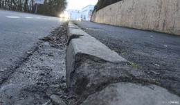 Für mehr Sicherheit: Bessere Bedingungen für Radfahrer und Fußgänger