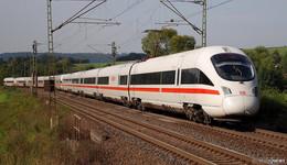 2020: Deutsche Bahn plant 4.500 Einstellungen in Hessen