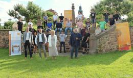 Freisprechung für 25 Junggesellen der Schreiner-Innung Fulda-Hünfeld