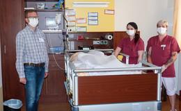 Neues Intensivpflege- und Rehabilitationsstärkungsgesetz wird begrüßt